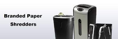 Branded Paper Shredders In India