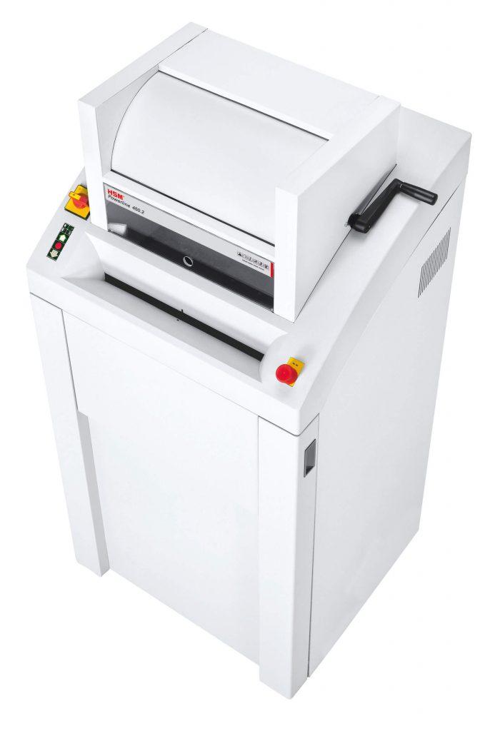 Paper Destroyer Machine Price