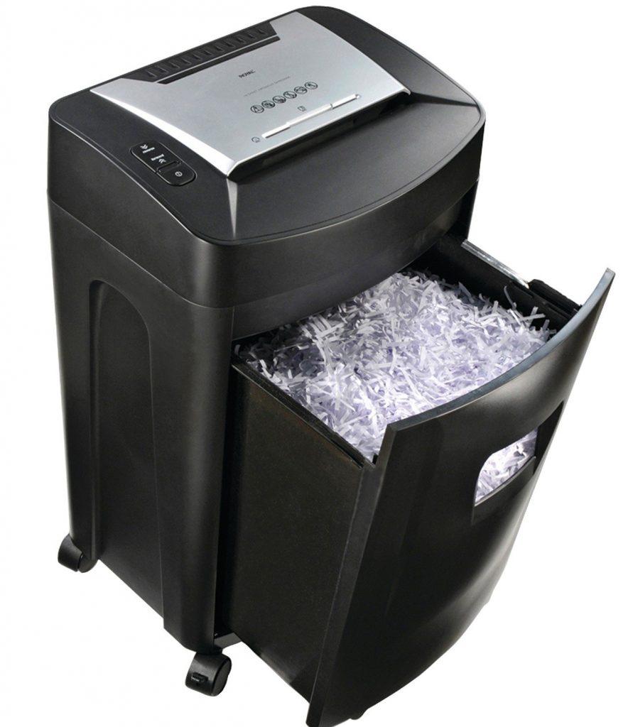 Paper Shredder Machine Price List