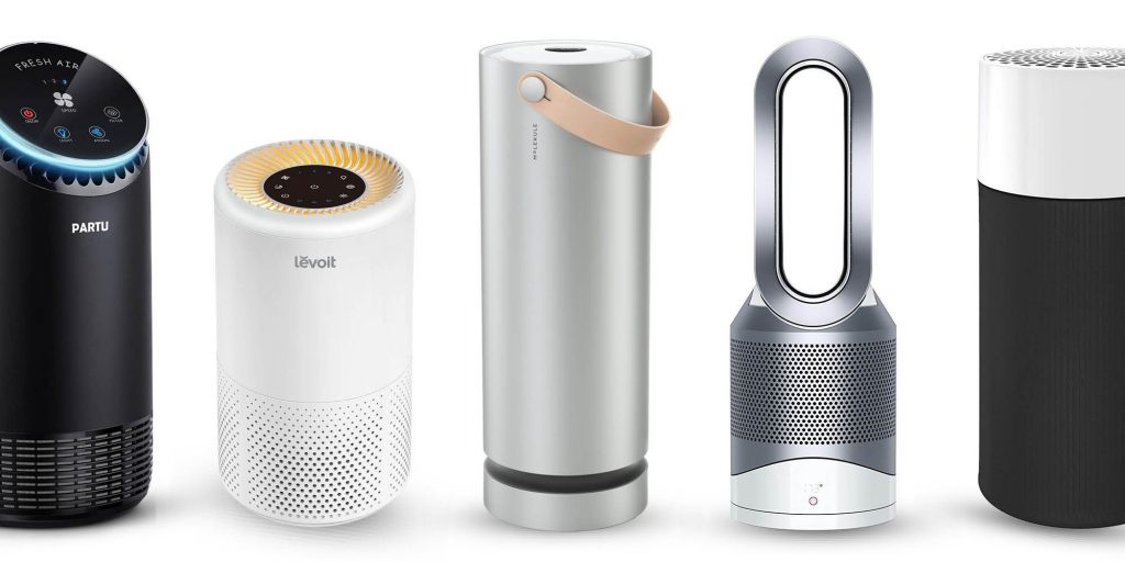Best Air Purifiers for Germs