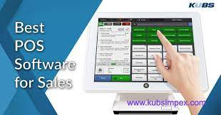 Best POS System in India