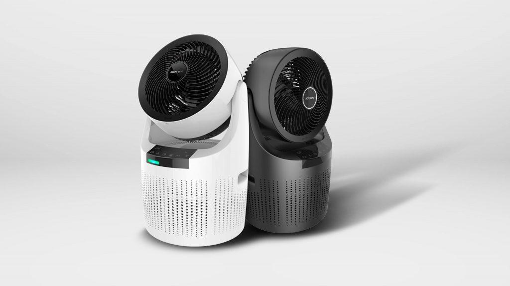 360 Degree Air Purifier in Chennai
