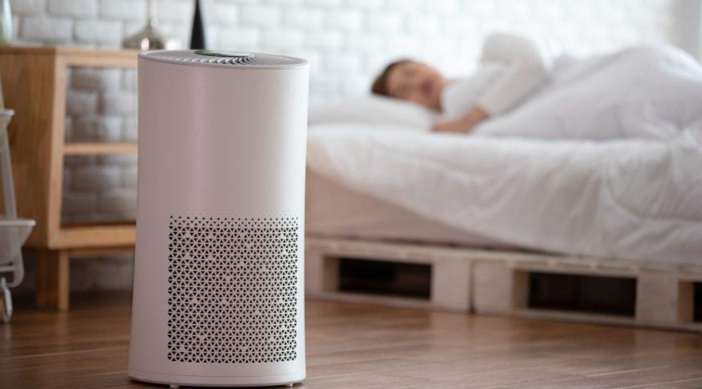 Best Room Air Purifier in Mumbai