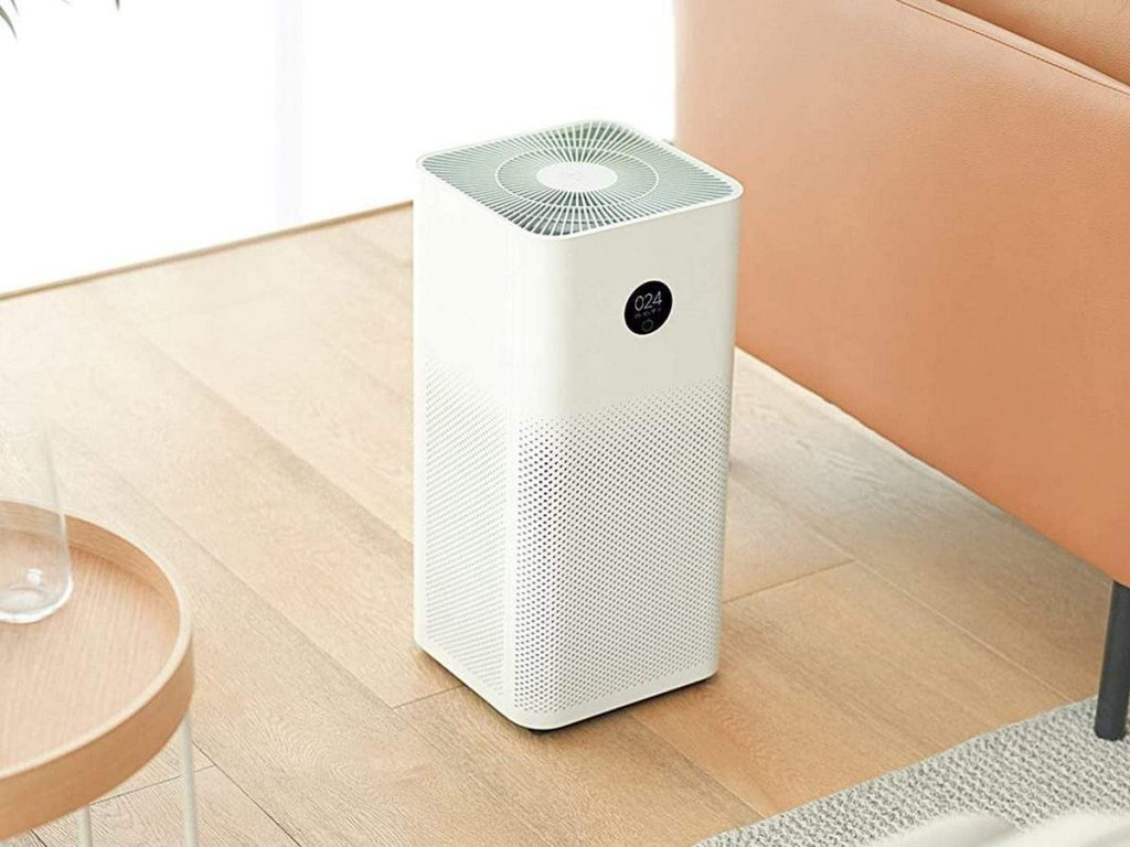 Best Air Purifiers For Home in Chennai