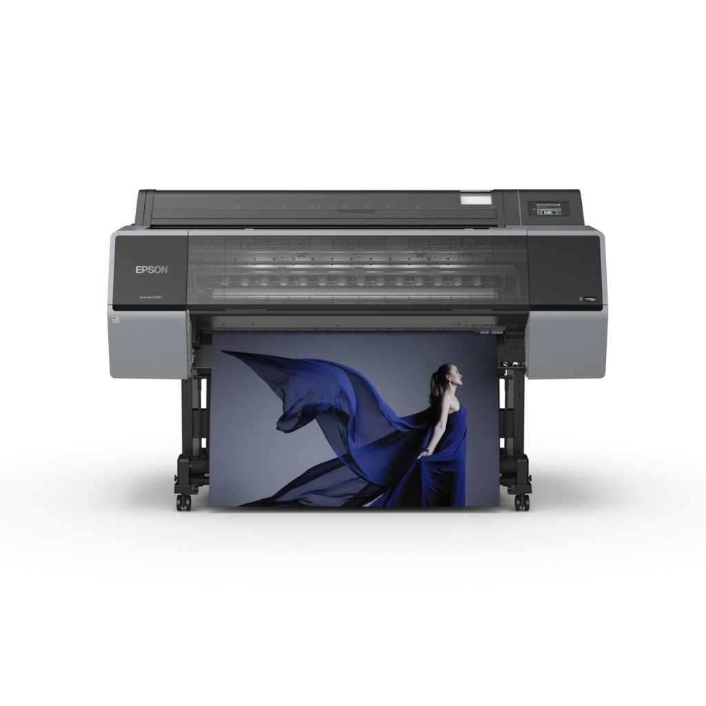 Epson Large Format Printers in Chennai