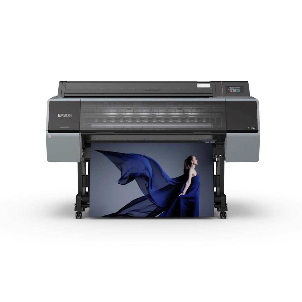 Epson Large Format Printers in Madurai