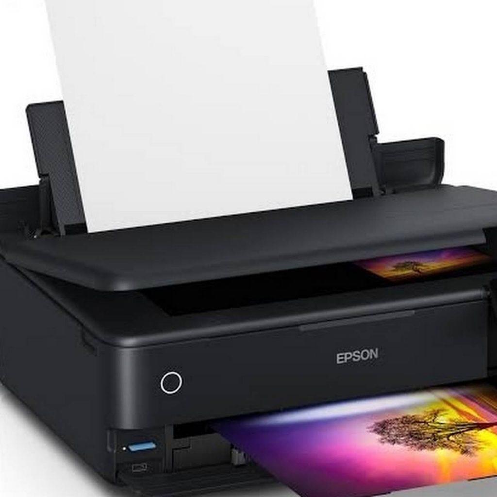 Epson Printer Dealers in Tamil Nadu