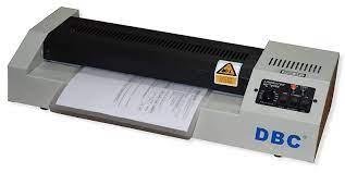 Paper lamination machine in Kochi